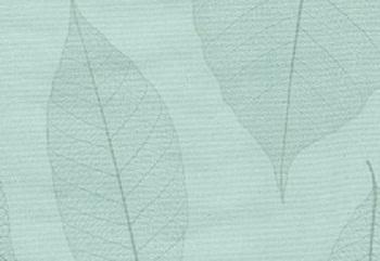 rèm lá đứng hoa van xanh 1
